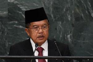 Jusuf Kalla Minta Ahli PBB Tak Ikut Campur soal Hukuman Ahok