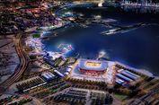 Qatar Rilis Desain Stadion Ketujuh Piala Dunia 2022