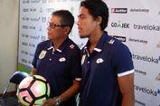 Penyebab Persela Kalah dari Bali United