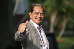 Chappy Hakim, dari Penerbang, Penulis hingga Presiden Direktur...
