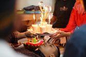 Saulak, Tradisi Pra-nikah nan Mistis Suku Mandar di Banyuwangi