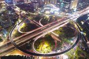 Proyek Infrastruktur yang Warnai Pe   mbangunan Ibu Kota Sepanjang 2017
