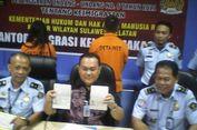 Pasangan Suami Istri Asal China Ditangkap karena Berjualan di Makassar