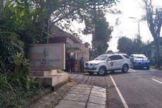 Obama Akan Tiba, Pangdam Udayana Datangi Four Seasons Resort di Ubud