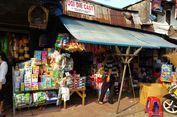 Pedagang Pasar Gembrong: Sudah 'Keceklik', Malah Mau Digusur...