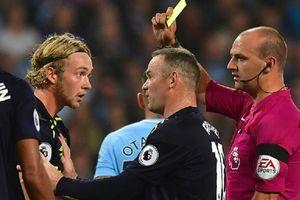 Hasil Liga Inggris, Rekor Rooney dan Hasil Imbang Manchester City