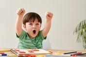 Mengapa Orangtua Perlu Bersyukur Punya Anak yang Tak Bisa Diam