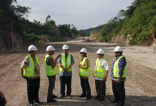 Danai Tol Padang-Pekanbaru, Pemerintah Utang ke Jepang Rp 9,5 Triliun