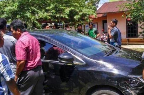 5 Berita Populer Nusantara: Penembak Masih Keluarga Korban hingga Gerindra