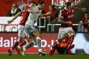 Kejutan, Tim Kasta Kedua Jegal Manchester United di Piala Liga