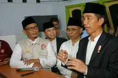 Presiden Jokowi Resmikan LKM Syariah Pesantren Kempek Cirebon