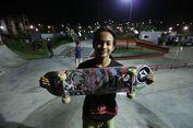 Bagaimana Memulai Olahraga Skateboard?