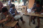 Kisah Perempuan-perempuan Andal di Balik Mebel Ukir Jepara