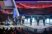 Saat Tiga Menteri Jokowi dan Ganjar 'Nge-Band', Nyanyi Lagu 'Bento'