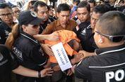 Polisi Masih Tunggu Hasil Pemeriksaan Kejiwaan Helmi