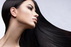 Membuat Rambut Lebih Tebal dengan Gaya Hidup Sehat