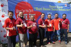 Kelompok Donor di Desa Ini Sudah Sumbangkan 9.287 Kantong Darah