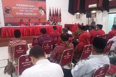 Pilkada Serentak, PDI-P Bakal Mati-matian Pertahankan 5 Daerah di Jatim