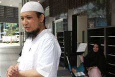 Tim Dokter Tunda Operasi Mata Kiri Novel Baswedan