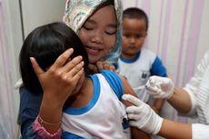 14 Orang Meninggal akibat Difteri di Jawa Barat