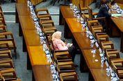 Aku Menolak Parlemen