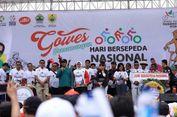 Kemenpora Akan Tentukan Hari Wajib Bersepeda