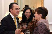 Tantowi Yahya Resmi Menjadi Dubes Indonesia di Selandia Baru
