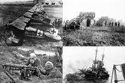 5 Teknologi Militer yang Diciptakan di Masa Perang Dunia I