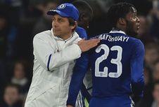 Alasan Conte Cadangkan Alvaro Morata