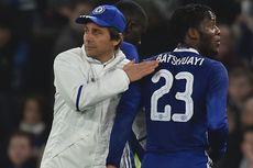 Conte Dapat Kontrak Baru di Chelsea
