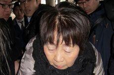 Pengadilan di Jepang Hukum Mati