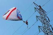 Balon Udara Sebabkan Padam Listrik hingga Ganggu Penerbangan di Jateng