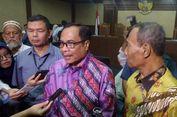 KPK Tetapkan Dua Terdakwa Kasus E-KTP sebagai 'Justice Collaborator'