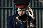 Tiket Konser G-Dragon di Indonesia Dijual Mulai 12 Agustus