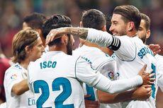Efek Piala Dunia Antarklub ke El Clasico Real Madrid Vs Barcelona