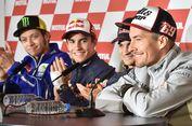 Marquez: Nicky Sangat Baik kepada Saya