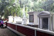 Kebun Raya Bogor Akan Renovasi Makam Peninggalan Belanda