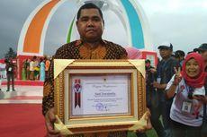 Perjuangan Sani Tawainella dan Pesepakbola Andal dari Pelosok Maluku