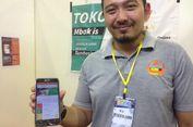 Tumbas.In, Aplikasi Belanja Pasar Tradisional Asal Semarang