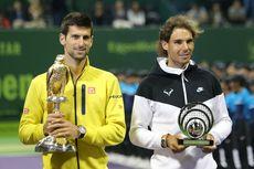 Djokovic Vs Nadal dalam Episode Ke-50