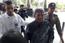 Kasus Bakamla, KPK Panggil Sekjen DPR RI Achmad Djuned