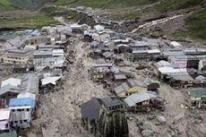 Banjir di India: 40 Orang Tewas dan 1,5 Juta Orang Mengungsi
