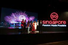 Ini Slogan Baru Pariwisata Singapura