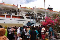 Realita Naik Kapal Pelni ke Timur Indonesia