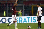 'Striker AC Milan Patrick Cutrone seperti Andrea Belotti'