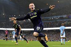 Soal Kembali Perkuat Inggris, Rooney Akan Bicara dengan Southgate