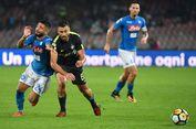 Hasil Liga Italia, Inter Milan Putus Rekor 100 Persen Napoli