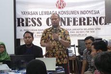 YLKI Buka Posko Aduan Agen Travel Umrah Nakal