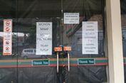 Karyawan 7-Eleven: Saya Tidak Tahu Mau Ke Mana...