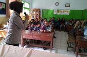 Soal Viral Video Siswa SD Isap Rokok Elektrik, Ini Kata Kepala Sekolah
